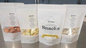 Elea PEF Advantage Snacks